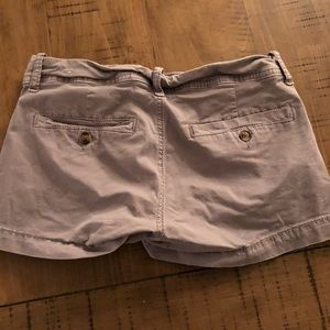 American Eagle Outfitters Shorts - AE Super Stretch Shorts
